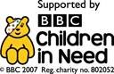 BBC Children In Need.