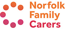 Norfolk Family Carers Logo