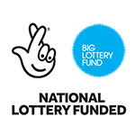funded by the Big Lottery Fund.