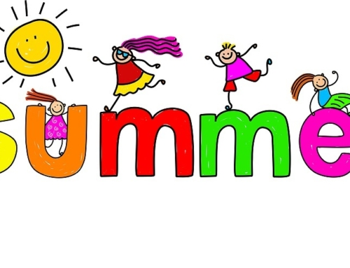 Young Carers Summer Clubs
